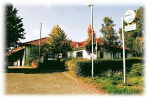 Dorfgemeinschaftshaus Hangen-Weisheim